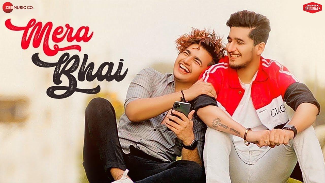Mera Bhai -| Bhavin Bhanushali | Vishal Pandey | Vikas Naidu | Shubham Singh