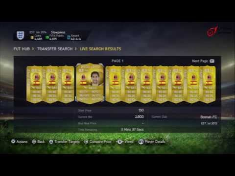 Fifa 15 Ultimate Team Staff Guide HD