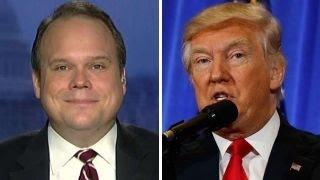 Chris Stirewalt weighs in on Trump