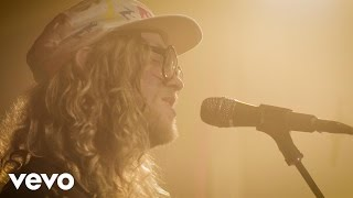 Allen Stone - The Wire (Small Clubs, Big Stories Presented by Chevy Small Cars)