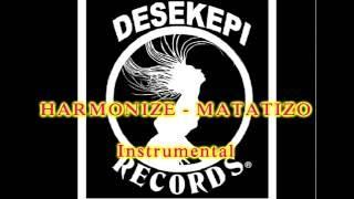 Harmonize   MATATIZO instrumental BEAT