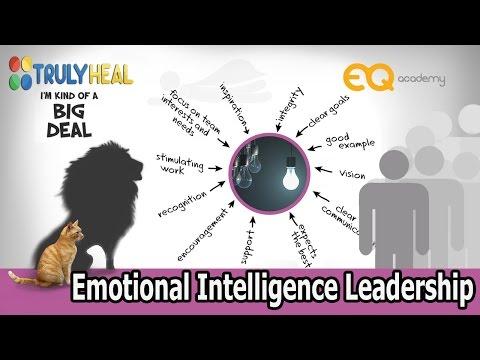 Emotional Intelligence Leadership   Improve Social Skills and Relationship Management