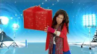 Zendaya - Fa-La-La-Lidays - Disney Channel | HD 2012