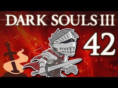 Dark Souls III - #42 - Lothric Castle - Side Quest