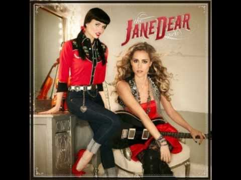 The JaneDear Girls - Good Girls Gone Bad