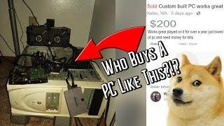 """Several """"custom"""" OEM sleeper builds 4 sale ! - Newb Plebs Sell Ep.10"""