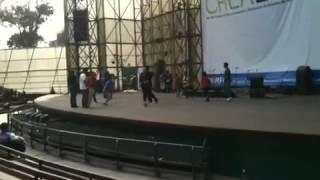 Conga Dance