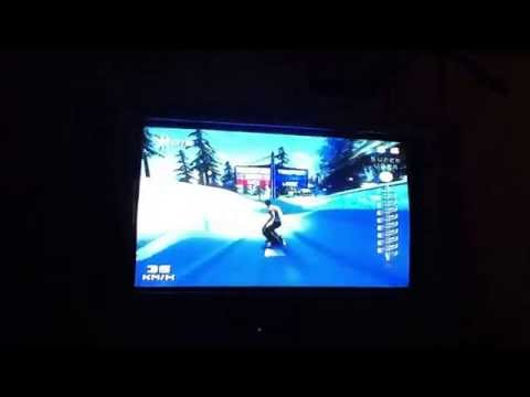 Ssx 3 FLIPS FOR DAYS!!!