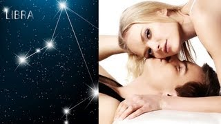Sex & the Libra Astrology Sign | Zodiac Love Guide