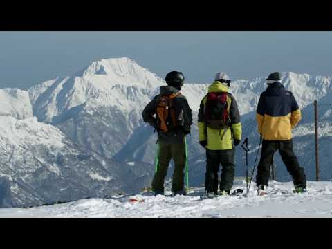 Slopes in Switzerland | Keep Your Tips Up: S2E4