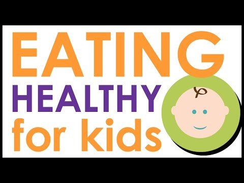 How to Get Kids (and Yourself) to Eat Healthier Foods - BEXLIFE