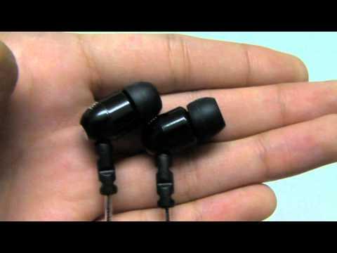 [Review] MEElectronics M9 Earphones (OPERATION GRATITUDE)