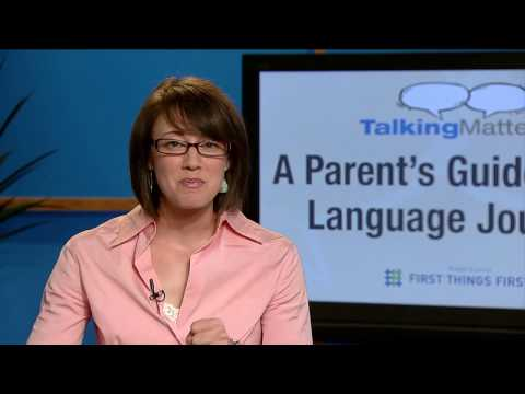 Strategies for Encouraging Your Child's Speech and Language Development
