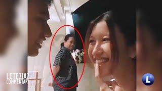 Hahalikan Ka Sana Pero Sumulpot Si Tita Funny Videos Compilation