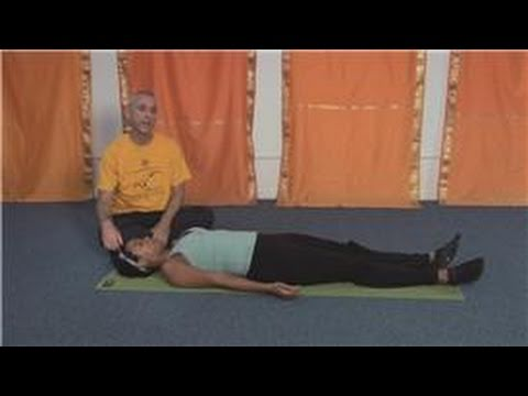 Yoga Therapy : Yoga for Liver Problems