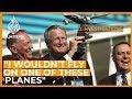 The Boeing 787 Broken Dreams L Al Jazeera Investigations