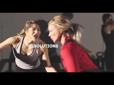 Workout Buddies App Commercial (30 Sec)