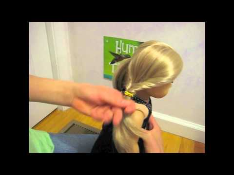 Perfect Pigtails! (5 cute hairstyles) How-to!