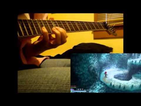 Guitar Cover /
