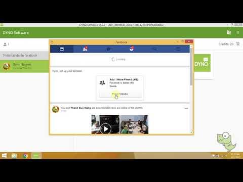 Tutorial: DYNO Software (Setup + Login)