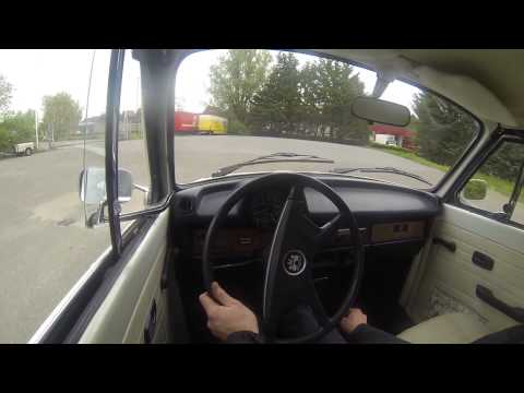 VW Beetle Convertible 1977 for sale (VW15429)
