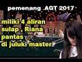 Download Video inilah 4 aliran sulap Riana dalam menaklukan Asia Got Talent 3GP MP4 FLV