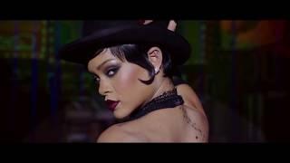 Valerian - Bubble Dance (Rihanna)