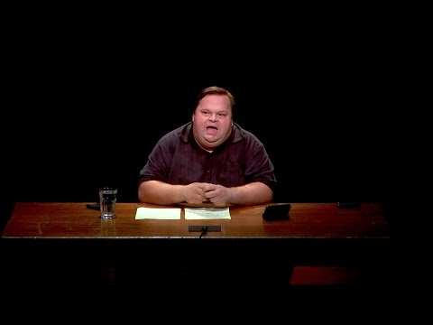 Mike Daisey's