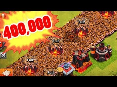 New Clash Of Clans Hack Mod/Apk | Unlimited Troops | No Root 2017!