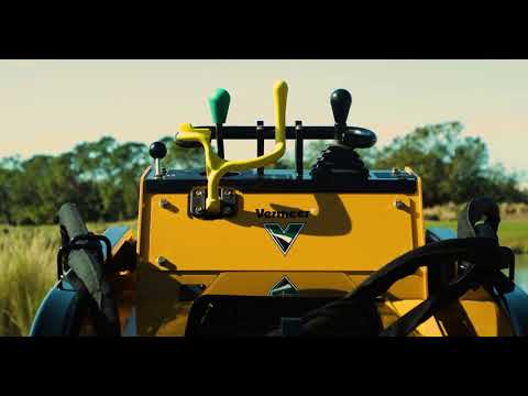 Introducing the 2018 Vermeer Mini Skid Steer Loader range