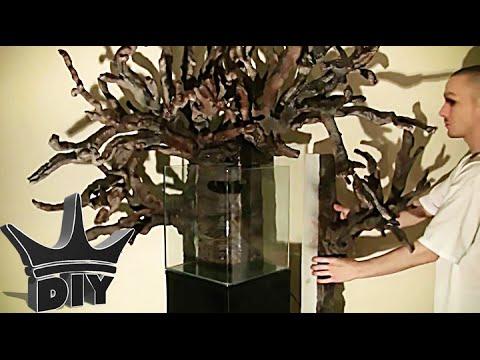 HOW TO: Amazing 3D Aquarium Background