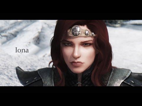 Skyrim - Bijin Warmaidens 3.0