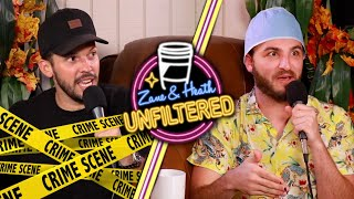 Zane is Connected to an Insane Murder Case - UNFILTERED #8