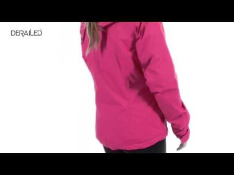 Adidas Terrex Swift 3-in-1 CPS Jacket (For Women)