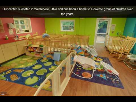 Learning Ladder Preschool & Daycare | Westerville, OH | Child Care