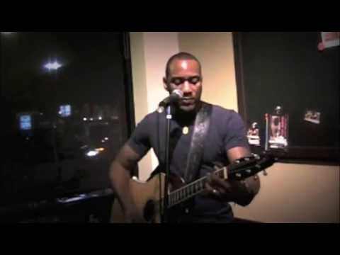 Keep Your Head Up by Andy Grammer (Cover by Tquan Moore)