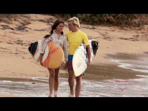 Behind the Scenes of Teen Beach Movie [HD]