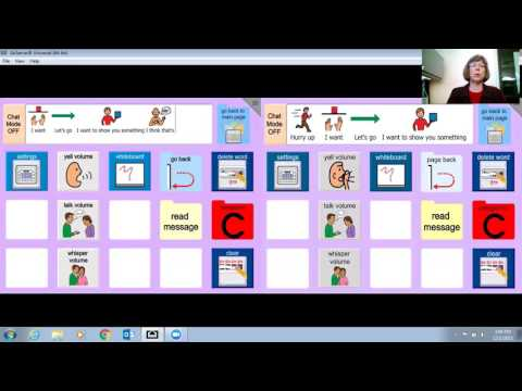 Compass PODD app Webinar