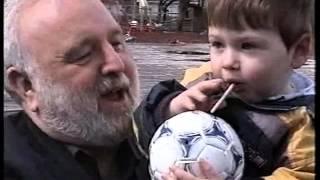 Frank Dobson: London Mayor election broadcast 2000