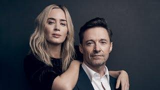 Download Emily Blunt & Hugh Jackman - Actors on Actors - Full Conversation Video