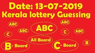 23-03-2019 KERALA LOTTERY GUESSING NUMBERS TODAY - PakVim net HD