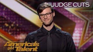 Kevin Blake: Magician Loses Judge