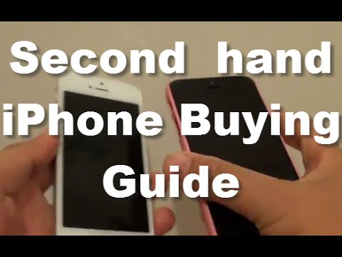 Ultimate Guide to Buy Second Hand / Used iPhone (Without Getting Ripped Off)
