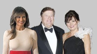 Melania Trump's parents: where in the US  they're living?