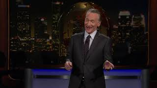 Download Monologue: If You See Salsa, Say Something | Real Time with Bill Maher (HBO) Video
