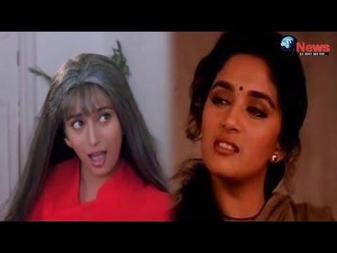 Xxx Mp4 माधुरी दीक्षित की ये PHOTO देख उड़ा जाएंगे आपके होश Madhuri Dixit Shocking Image 3gp Sex