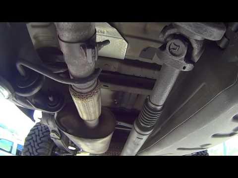 The $40 truck undercoat SIX MONTH UPDATE VIDEO