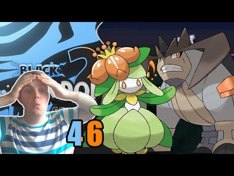 ★DIE LETZEN ENCOUNTER    Pokémon S2/W2 [Soullink  Randomizer  Nuzlocke]   Part-46