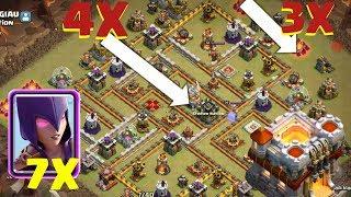 Base War Th 11 Iwan Clasher 10