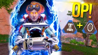Apex Legends - Funny Moments & Best Highlights #448